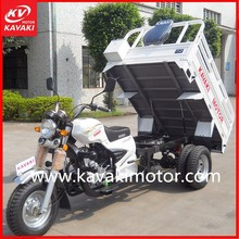 150cc air-cooled auto rickshaw tricycle/adult tricycle/big three wheel motorcycle/scooters