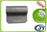 Hot saled epoxy coated FN series 0.25 oz Fe wheel balance weight