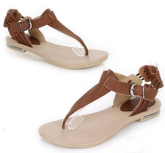 Женские сандалии 100% 2015 Flops