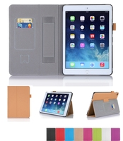 Strap Design Perfect Tablet Cover For iPad Air 2