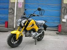 120cc monkey style sports motorcycle