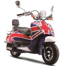 50CC 4STROKE scooter YM50QT-N