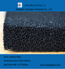 China supplier high quality air filter waterproof fabric filter cloth made in China