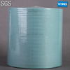 Hangzhou WIPEX spunlace nonwoven jumbo rolls for industrial cleaning