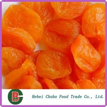 Chinese Organic Sun Dried Apricot