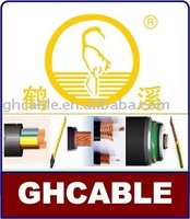Single core flexible conductor unsheathed cable for common use 227 IEC 05(BV)