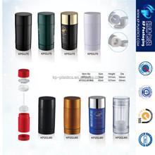 30ml 50ml 65ml 75ml 85ml forma rotonda deodorante stick contenitore