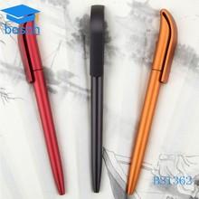 Hot Plastic Twist Hotel office promotion pen online