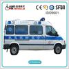 (Manufacturer): Medical equipment /Ford Intensive Care Ambulance Vehicle