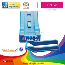 Inkstyle chip resetter for Canon CLI-42 cartridge inkjet printer ink