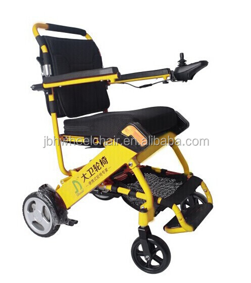 Durable Long Lasting Folding Lightweight Electric