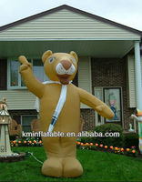 inflatable nittany lion