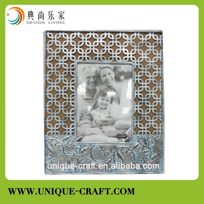 Wholesale Vintage Photo Frame Home Decorating For Indoor