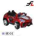 Alta calidad caliente de la venta de alto nivel coche eléctrico para niños