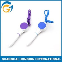 Promotional Pen New Novelty Pen Drum Ball Pen
