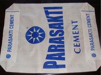 Raw material cement bag 50KG/PP ad star bag 50kg/cement bag 50kg