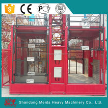 Safety&Reliable Performance SC100 Building Elevator