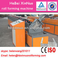 2014 new canton fair frame door fully automatic roll forming machine china