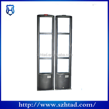 eas retail anti-theft security system /aluminum alloy security RF antenna /clothing store eas alarm system