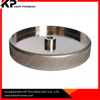 Made in China radius electroplate cbn grinding wheels for woodturners