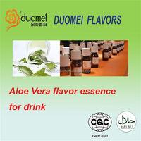 Aloe vera flavoring food flavor for beverage flavor