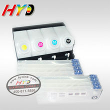 HYD Bulk Ink System for Mimaki Mutoh Roland CISS - Continuous Ink Supply System