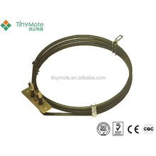 china supplier high-temperature coil electric heating element