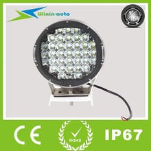 Hot sale 185W led work light cre e 185W led driving light for tractor off road WI91851