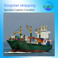 LCL SEA FREIGHT FROM SOUTH CHINA TO PORT SUDAN,MECHANICAL PRODUCTS
