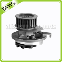 water pump spare parts OEM 1334014 for Opel car