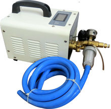 high pressure misting pump,Auto control digital misting system High pressure pump(GG-HPMS-HPB0.3)