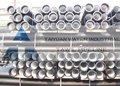 precios de tubería de hierro dúctil