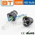 Melhor vender lâmpada Hid D2s para Philips 12 v 35 w Hid Bulb projeto Auto Hid Xenon Bulb