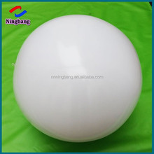 NB-BL2069 Ninbang lighting inflatable PVC balloon/ LED inflatable ball/ luminous inflatable advertisement