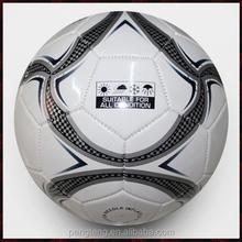 cool soccer balls size 5/wholesale lot of 5 football soccer balls
