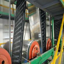 China bitumen waterproofing membrane engineering & construction machinery
