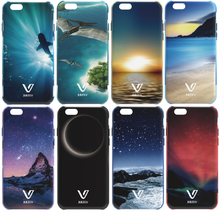 Jungle Dream series wholesale phone cover case for apple mobile phone accessories