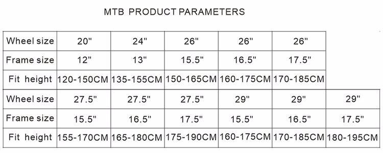 Oem 27.5er Carbon Mountain Bikes / Professional Mtb 27.5 Inch Carbon ...
