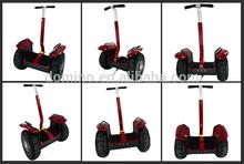 Scooter auto equilibrio carro eléctrico de dos ruedas vehículo