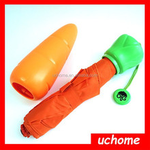 UCHOME 2015 Best Selling Brand Outdoor Garden Umbrella with Cute Design and Factory Dirct Price