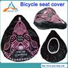 PVC waterproof bicycle seat cover bike seat rain cover