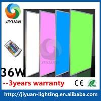 36 Watt Led Panel Light super brightness interior wall paneling ceiling light