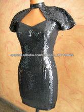 vestidos de cóctel | trajes de noche