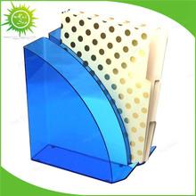 plastic/Acrylic file holder