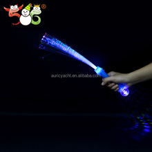 Top grade promotional light up magic spinner wand