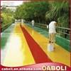 Caboli epoxy resin warehouse floor paint