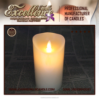 flameless moving wick led candle-carrie 0086 15633042031