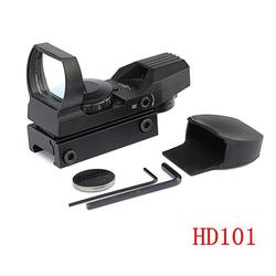 Red & Green laser sight red dot sight fo gun