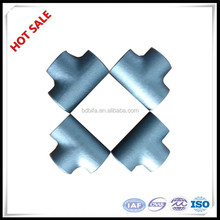 equal pipe fitting carbon steel pipe tee joints