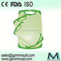 pp plastic cutting board small size